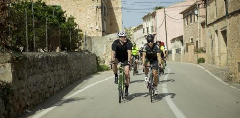 Mallorca cykel