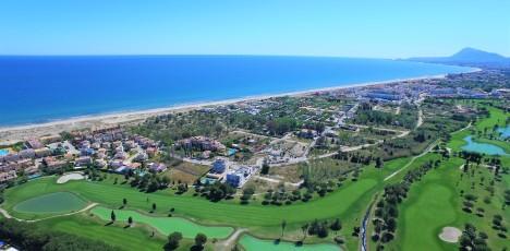 Training Camp Costa Blanca - överblick