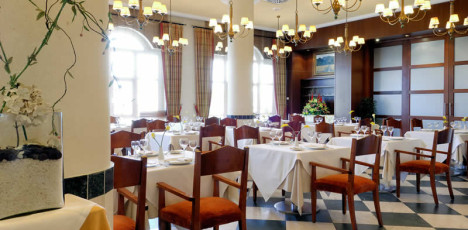 ALC ON Restaurang