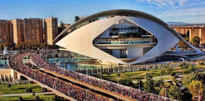Loppet - Valencia Marathon